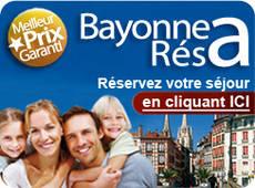 Bayonne resa