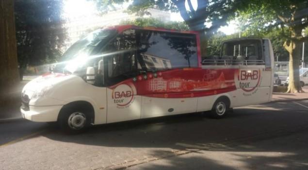 Excursions en bus sur Bayonne Anglet et Biarritz