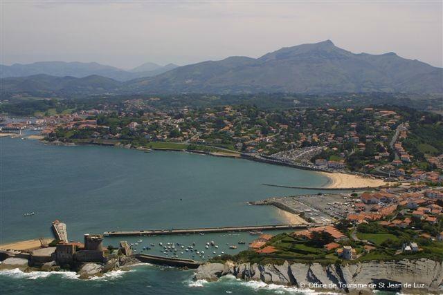 Pays basque nos voisins nous disent tout blog bayonne bouge - Office du tourisme du pays basque ...