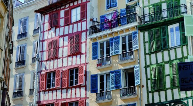 Rue argenterie