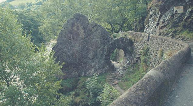 Crédits photo : Pas de Roland - Wikimedia