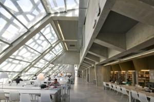 Bibliothèque de Bayonne