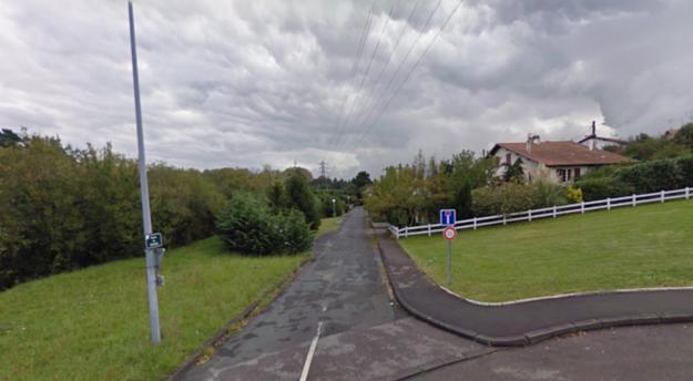 route-du-travail-bayonne-google-maps
