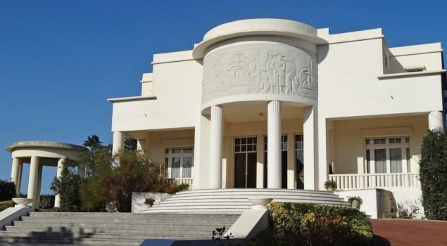 Villa souzanna