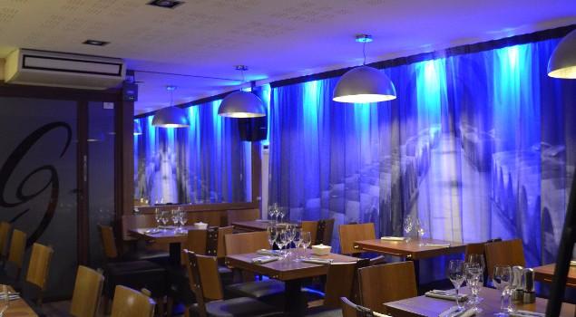 ChezGilles-Restaurant