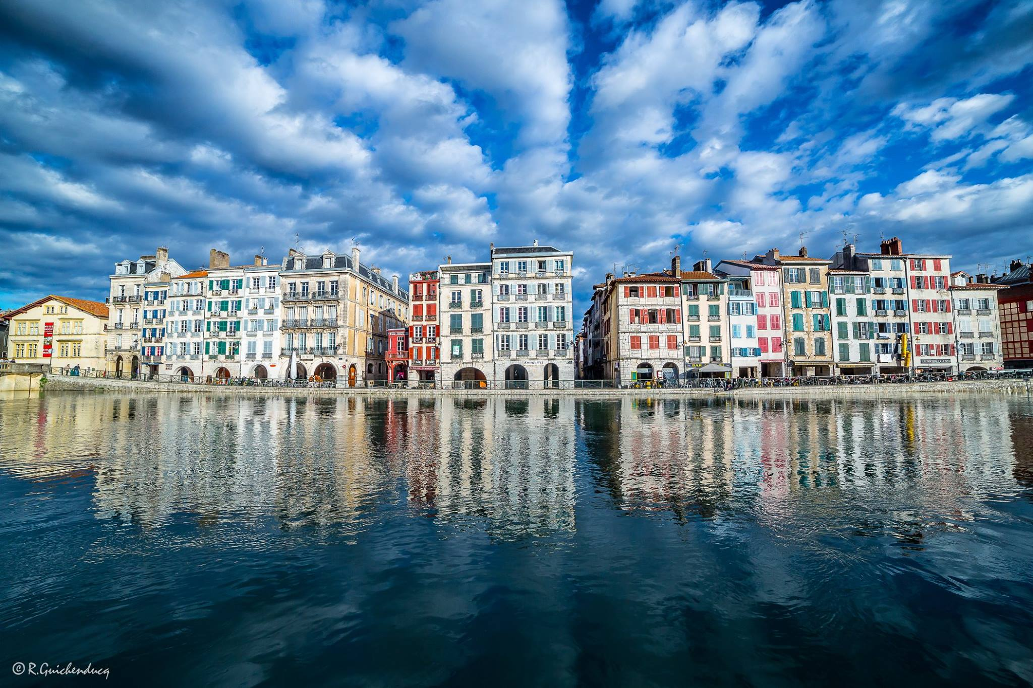 Bayonne l incontournable de l t blog bayonne bouge - Bayonne office de tourisme ...